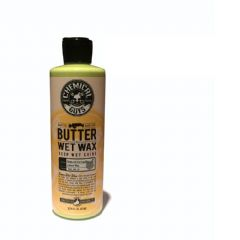 Chemical Guys Vintage Butter Wet Wax 16oz